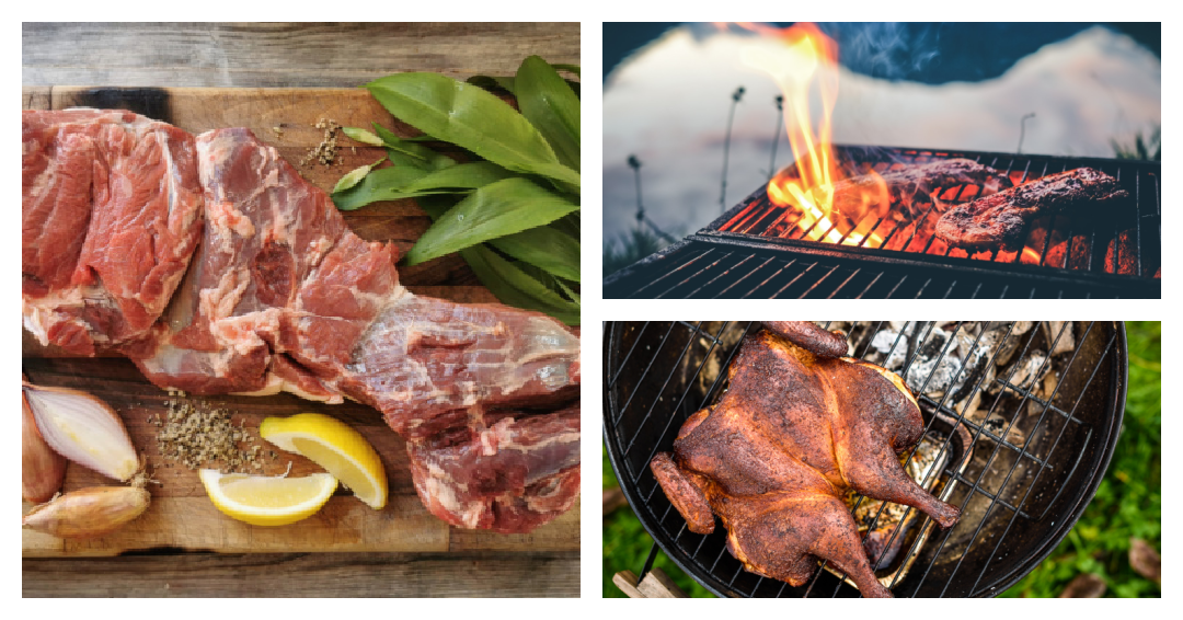 T&G Additions - Butterflied Leg of Lamb, Butterflied Onglet, Spatchcock chicken