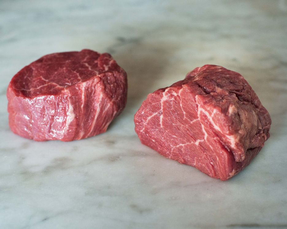 Turner & George Basque Fillet
