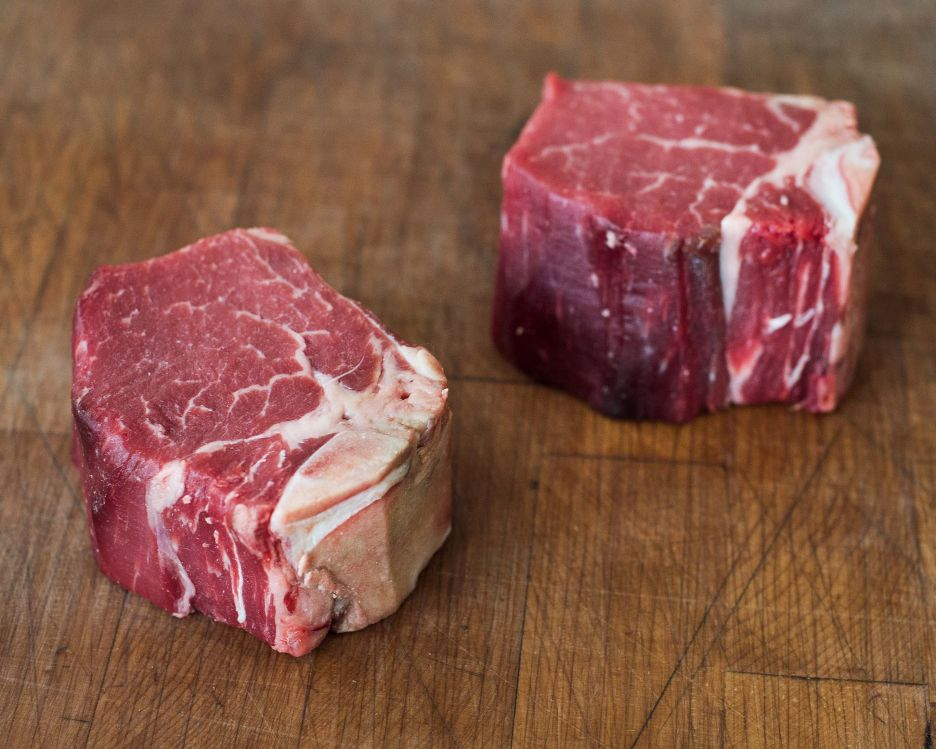 Turner & George Bone-in Fillet