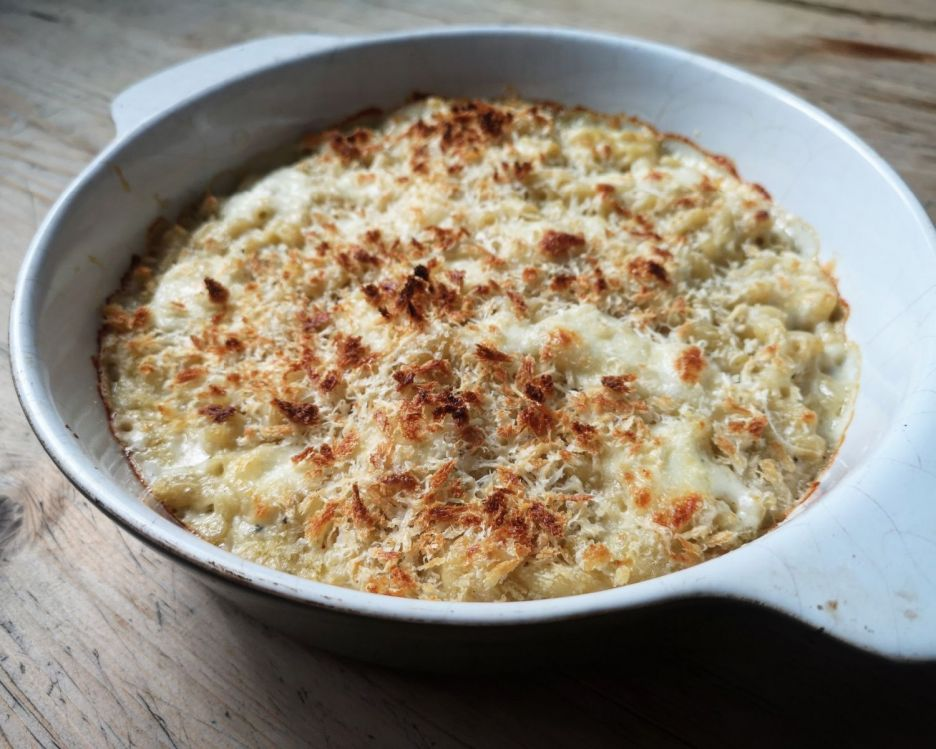 T&G MACARONI CHEESE