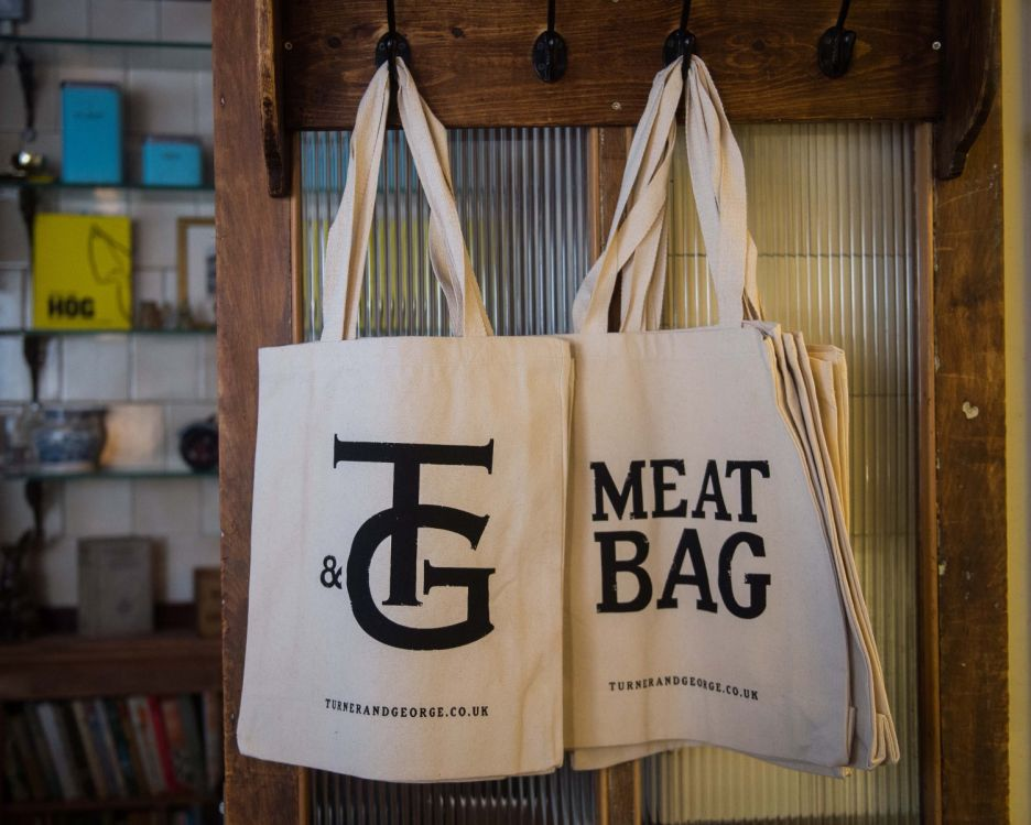 T&G Meat Bag