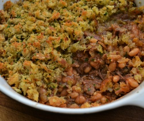 Richard H. Turner's Potted Meats and Cowboy Cassoulet
