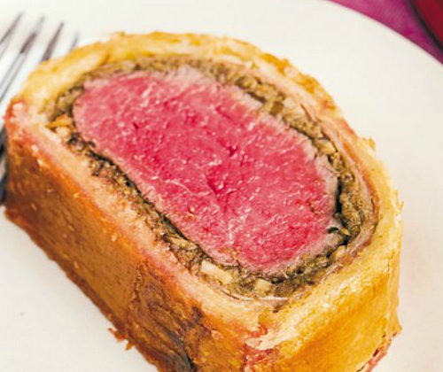 Richard H. Turners Beef Wellington