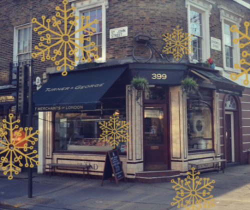 Christmas 2019 Opening Hours At EC1