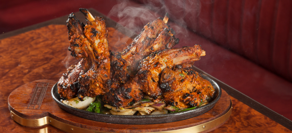 Brigadiers Indian BBQ Box coming very soon...